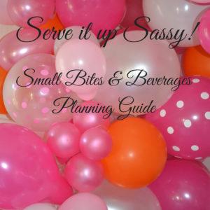 Entertaining Planning Guide lizbushong.com