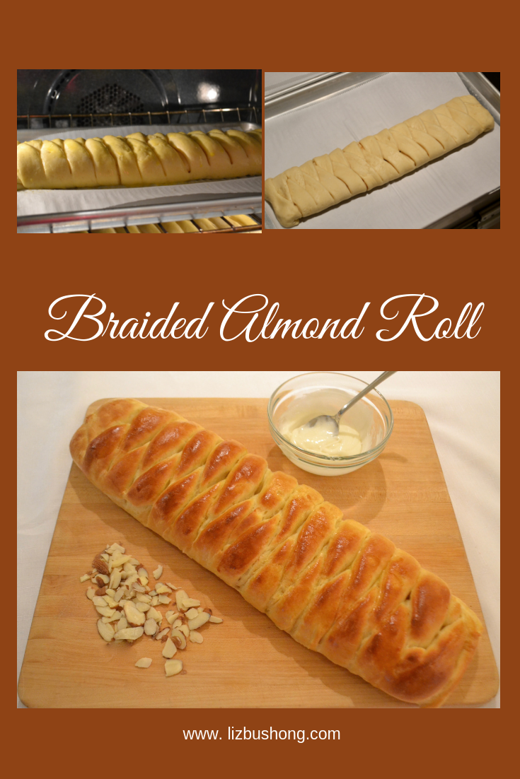 Almond Braided Roll-lizbushong.com graphic