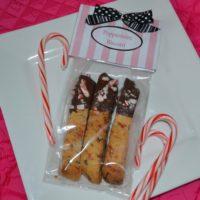 Chocolate Peppermint Biscoitt packaged-lizbushong.com