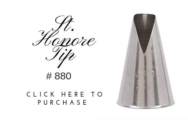 St. Honore Tip# 880.-lizbushong.com
