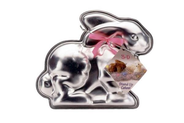 Bunny Cake Pan- store-lizbushong.com