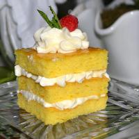 Lemon Creme Cake 200 x 200 Lizbushong.com