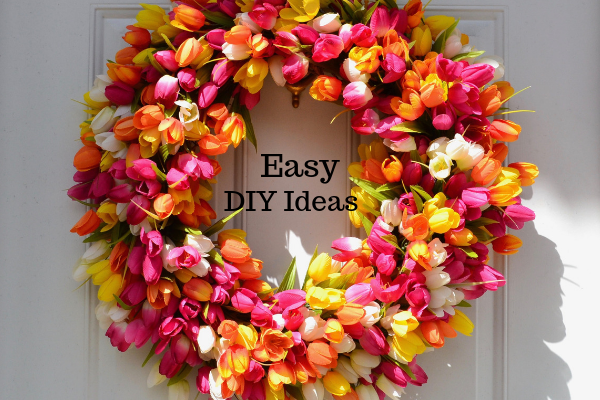 Decorate Easy DIY Ideas! lizbushong.com