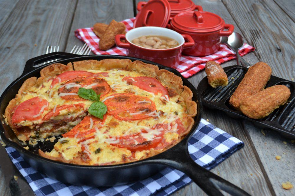 Tomato PIe lizbushong.com
