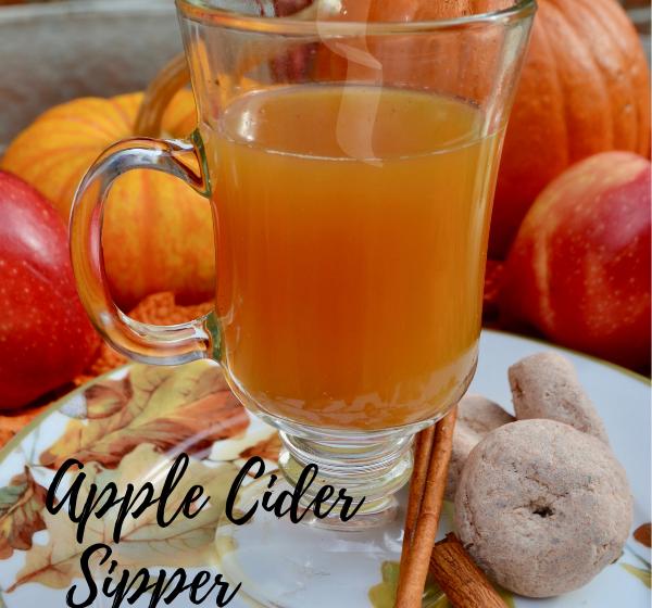 Apple Cider Recipe lizbushong.com