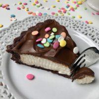Chocolate Espresso Tart Recipe lizbushong.com