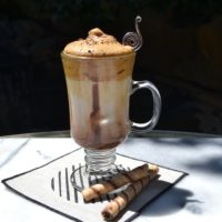 Mocha Whipped Coffee Recipe lizbusohng.com