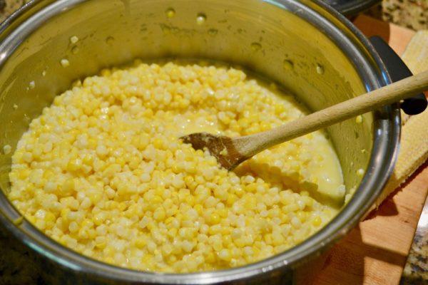 How to Make Freezer Corn lizbushong.com
