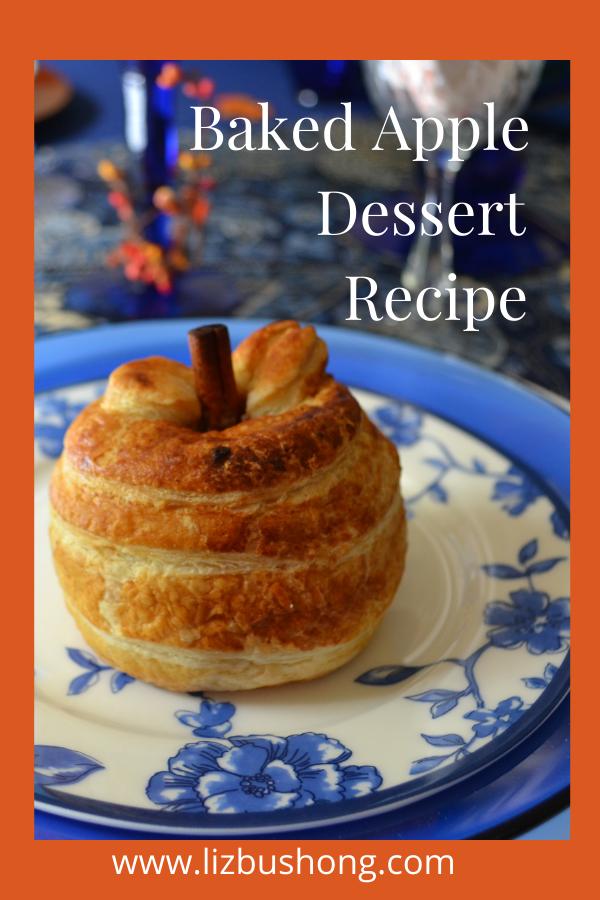 How to make apple dessert pastry lizbushong.com