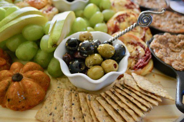 Baked olive mix lizbushong.com