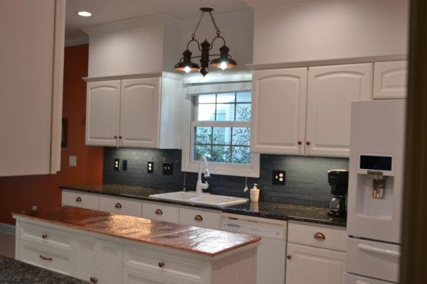 After Kitchen Remodel lizbushong.com