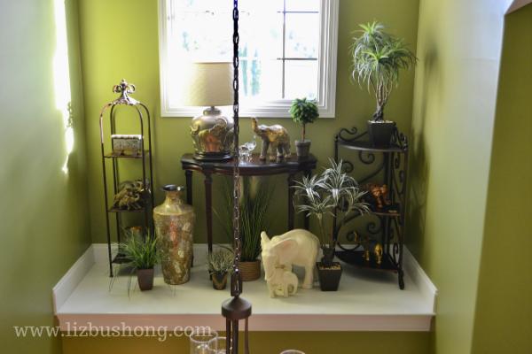 Home Decor Remodel Elephant Collection lizbushong.com