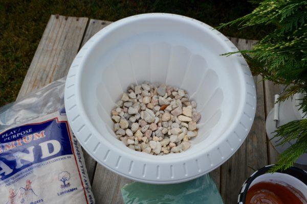 How to make a porch pot- lizbushong.com
