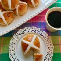 How to make hot cross buns lizbushong.com