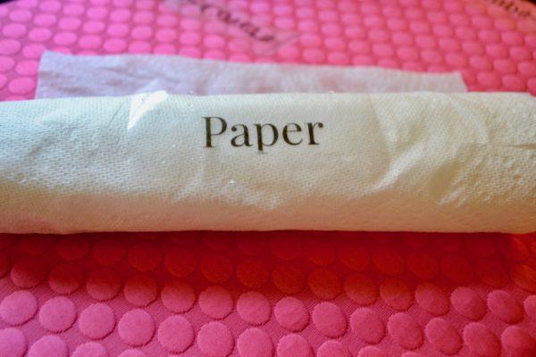 How to make packing tape labels lizbushong.com