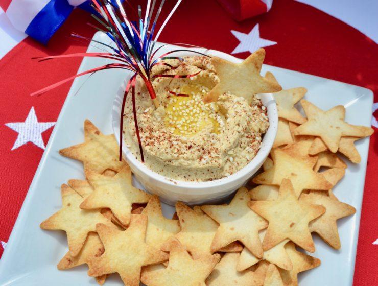 How to make hummus and star dippers lizbushong.com