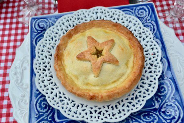 How to make mini apple pies lizbushong.com